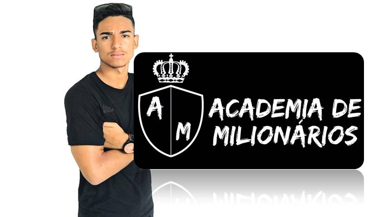 academia de milionários online