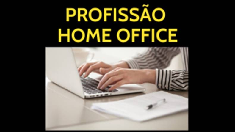 profissões do home office